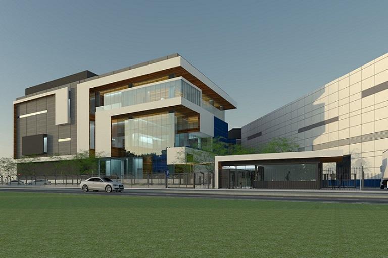 SONDA anuncia construcción en del primer Data Center Tier IV en Chile